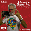 Logo El Malambo Circo Súper Pop