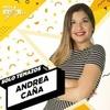logo Solo temazos | Andrea Caña
