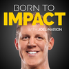 Logo Born to Impact