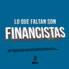 Logo Lo que Faltan son Financistas