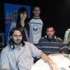 logo DOSIS DE RADIO