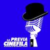 logo La Previa Cinéfila