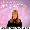 logo EL RINCON DEL ARTE Y LA CULTURA