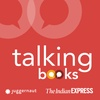 Logo Talking Books