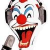 logo Radio Manicomio