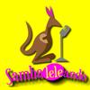 logo Sambaleleando