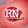 logo #RNWeekend