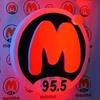 logo Mañana Maxima 95.5 mhz