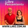 logo LIBRE PENSAMIENTO