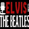 logo Elvis meets The Beatles