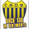 logo Dock Sud Tercer Tiempo