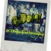logo CONfusión Atomika