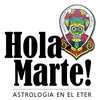 logo Hola Marte