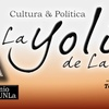 logo La Yoli - Cultura y Política