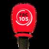 logo RAC105 Èxits