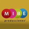 logo TIEMPO DE VIVIR - MIBE PRODUCCIONES