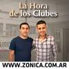 logo LA HORA DE LOS CLUBES