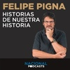 Logo Historias de nuestra historia