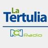 Logo La Tertulia: 16 de Noviembre de 2018