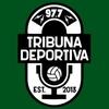 Logo Tribuna Deportiva (Parte 2) 06 de Noviembre de 2018 en la 97.7 Radio