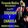 logo Sodoma y Chabola