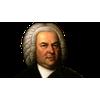 logo Una hora de Bach (Sergio Pagán)