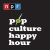 Logo Pop Culture Happy Hour