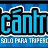 """logo Licántropos """"Solo para triperos"""""""