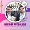 Logo #FederalB - Juan Pablo Rezzonico & Alejandro Luna (@ClubARacing)  en @interiorfut por @radiotrendtop