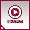 Logo Entrevistas El Siglo 21 Es Hoy