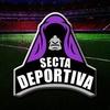 logo La Secta Deportiva