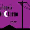 Logo GÉNESIS NOCTURNO