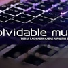 logo Inolvidable Music - Rock And Pop