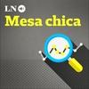 Logo José del Rio en Mesa Chica