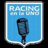 logo Racing en la Uno