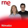 Logo Nómadas