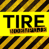 logo Tire No Empuje