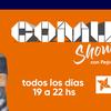 logo ComuShow