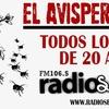 logo El Avispero Revuelto