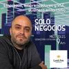 Logo Entrevista a Jose Bano - Solo negocios
