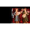 logo Música Antigua (Sergio Pagán)