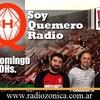 logo SOY QUEMERO RADIO