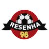 logo Resenha 98