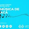 logo Musica de acá