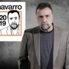 Logo Editorial Navarro 2019 (28/11/2019)