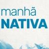 logo MANHÃ NATIVA