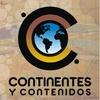 logo Continentes y contenidos