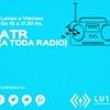 logo ATR ( A toda radio)
