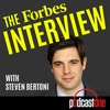 Logo The Forbes Interview