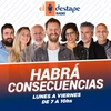 Logo Ari Lijalad - Aerolineas Argentinas perdió juicio en el CIADI - Habra Consecuencias